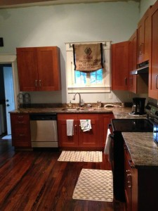 Kitchen Renovation available on Skidaway Island